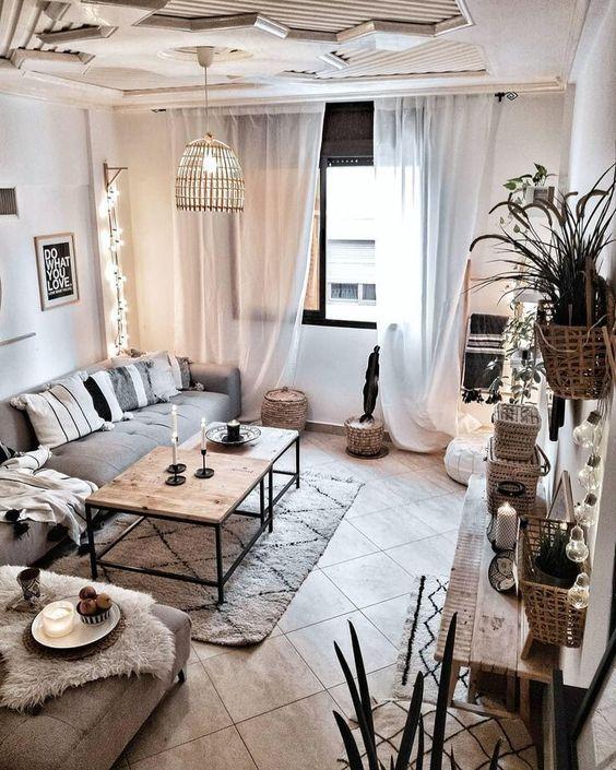 scandinavian living room 21