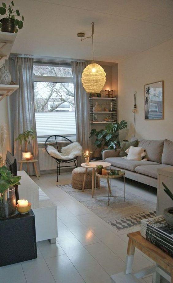 scandinavian living room 22