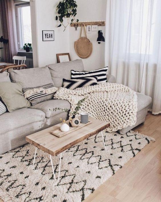 scandinavian living room 23
