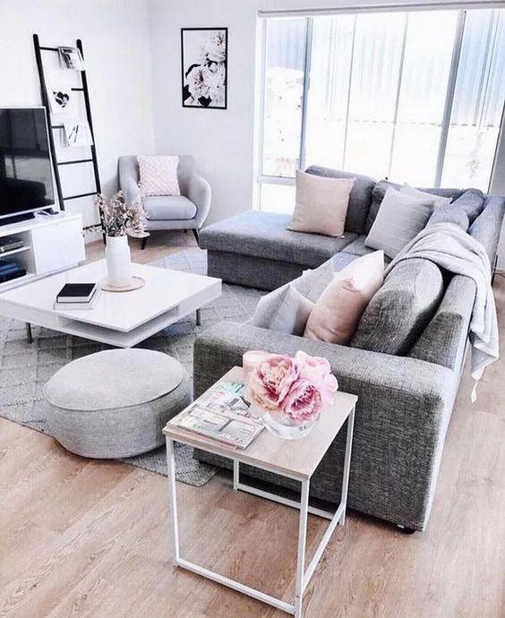 scandinavian living room 25