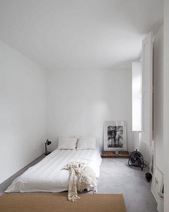 simple bedroom ideas 23