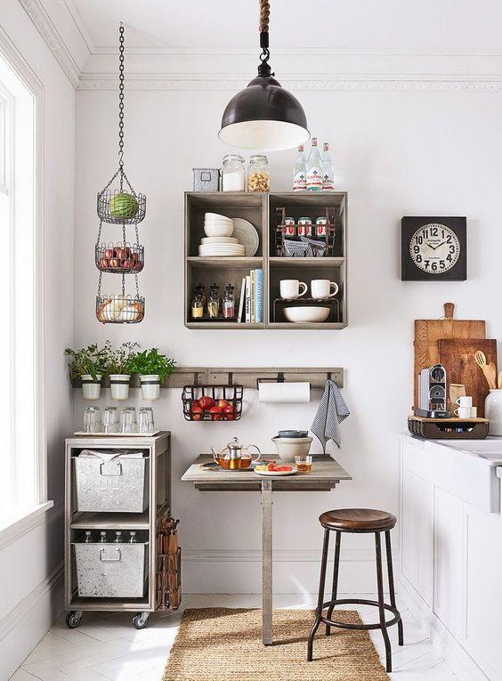 simple kitchen ideas 13