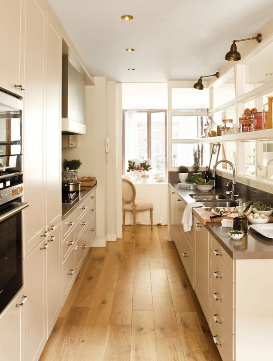 simple kitchen ideas 17