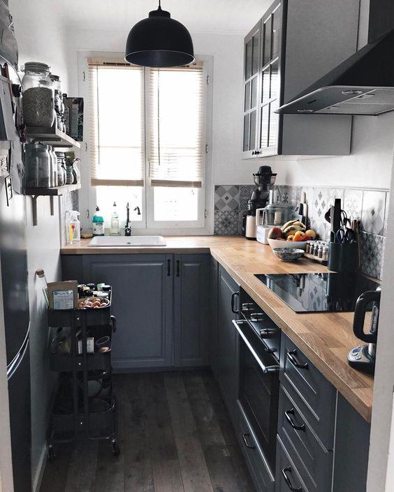 simple kitchen ideas 19