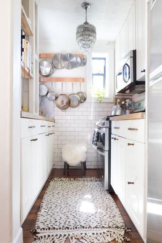 Simple Kitchen Ideas: Catchy Festive Decor