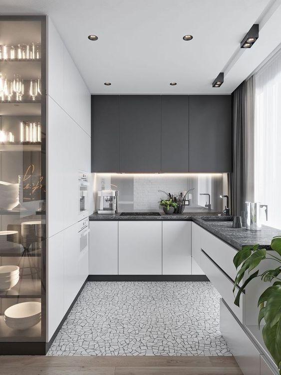 simple kitchen ideas 24