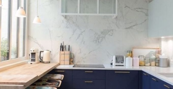 Simple Kitchen Ideas: 25+ Inspiring Designs for Small ...