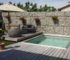 simple swimming pool ideas feature