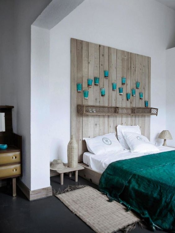 wood bedroom ideas 19