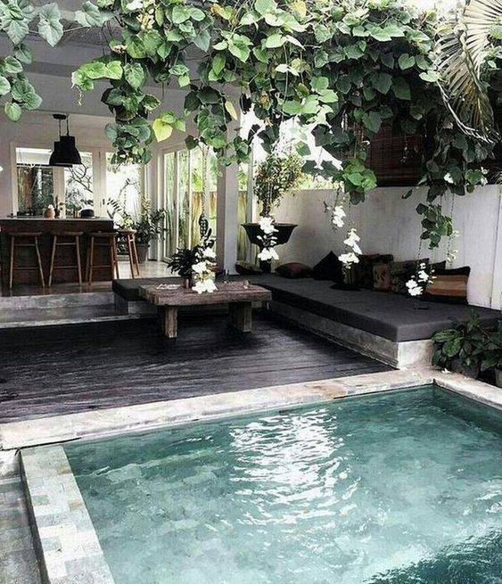 Modern Swimming Pool 20