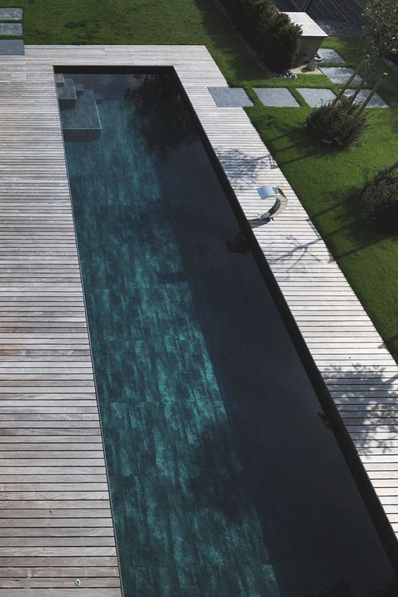 Modern Swimming Pool 24