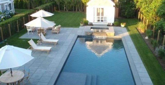 Modern Swimming Pool Ideas 25 Simple