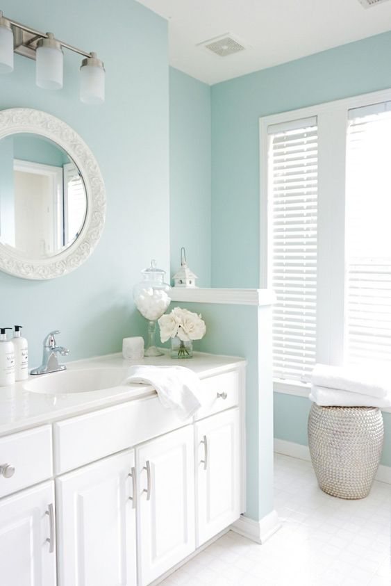 Bathroom Colors Ideas 23 Trendy Decor With Cozy Vibe