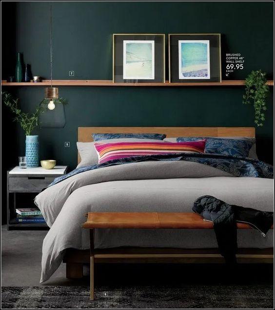 bedroom paint ideas 13