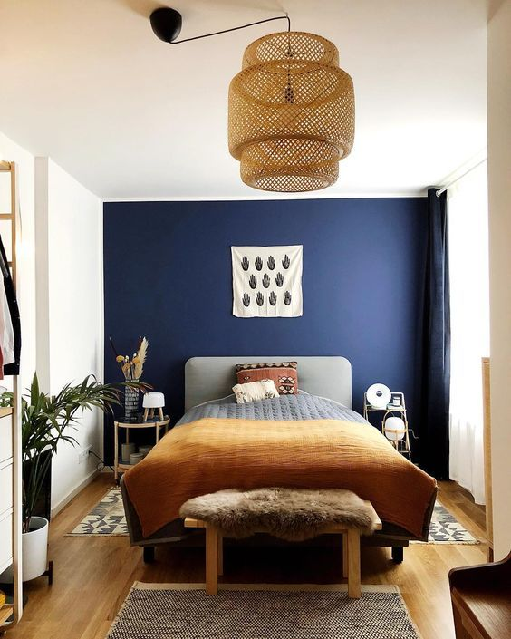 bedroom paint ideas 20