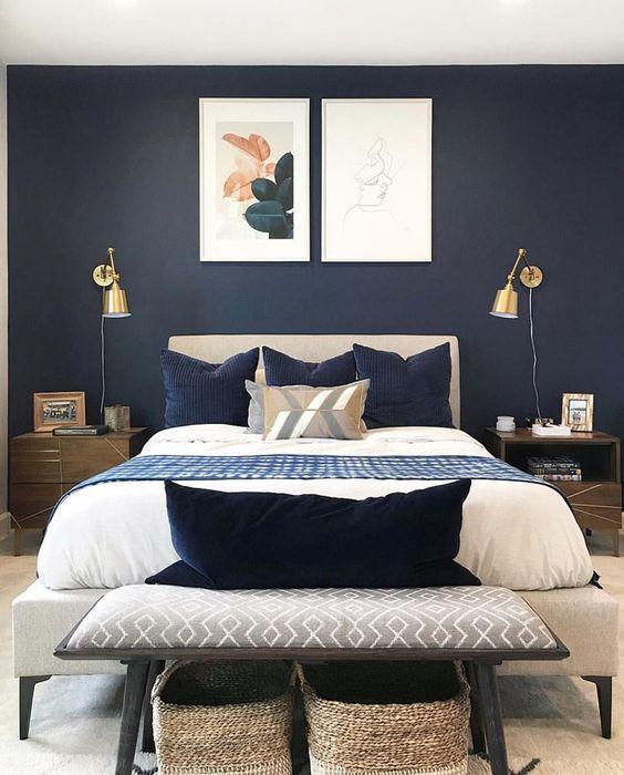 bedroom paint ideas 22