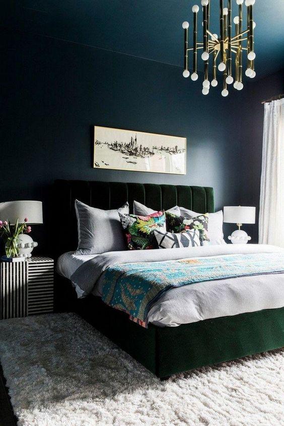 bedroom paint ideas 23