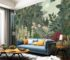 Living Room Wallpaper Ideas: 25+ Easy and Simple Decor on a Budget