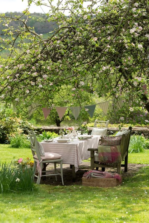 patio dining ideas 13