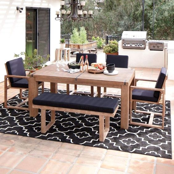 patio dining ideas 15