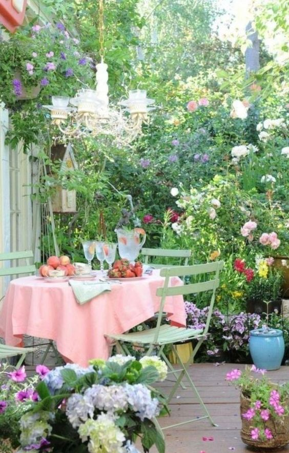 patio dining ideas 17