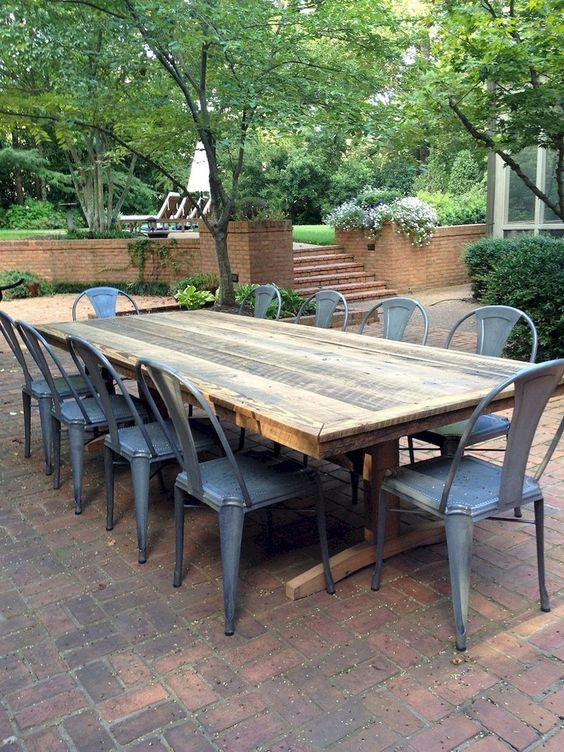 patio dining ideas 23