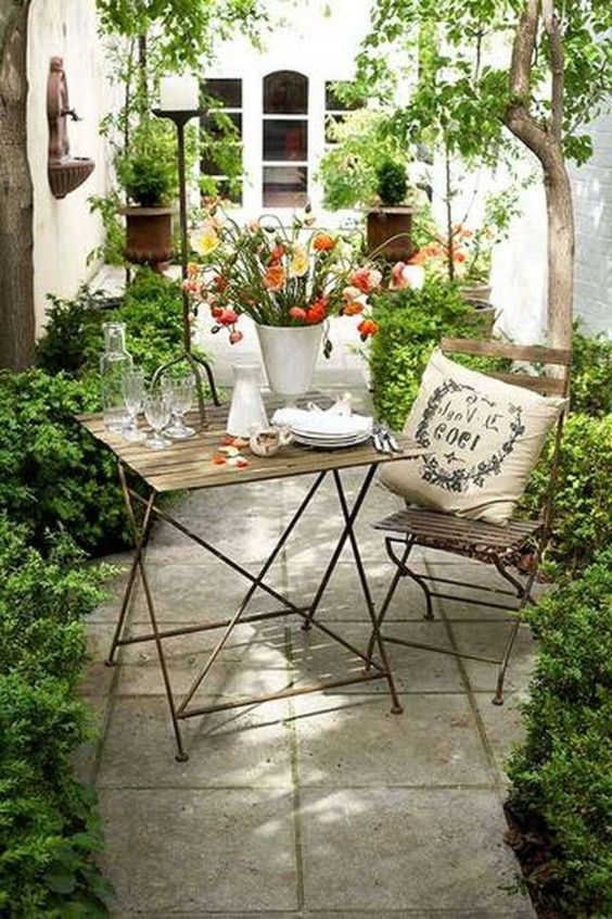 patio dining ideas 9