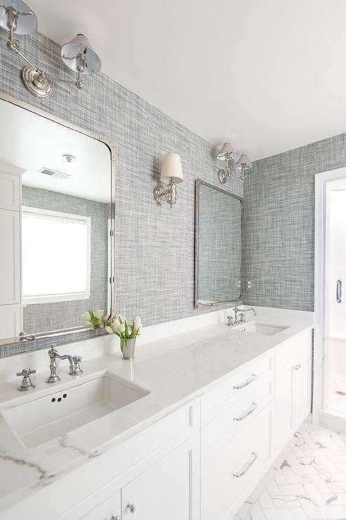 Bathroom Wallpaper Ideas 17 Attractive Decors You Will Admire