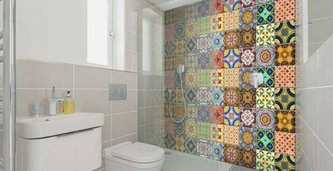 Bathroom Wallpaper Ideas feature