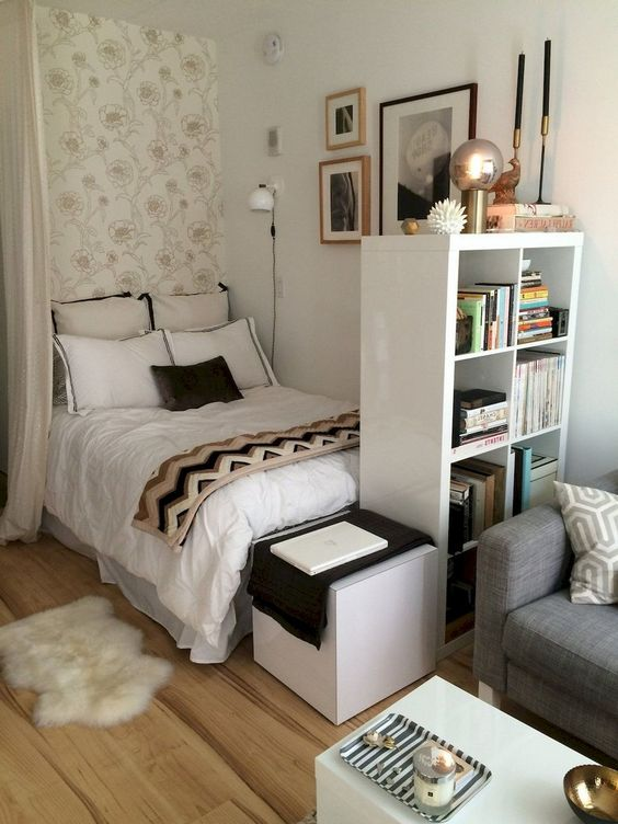 Bedroom Storage Ideas 15