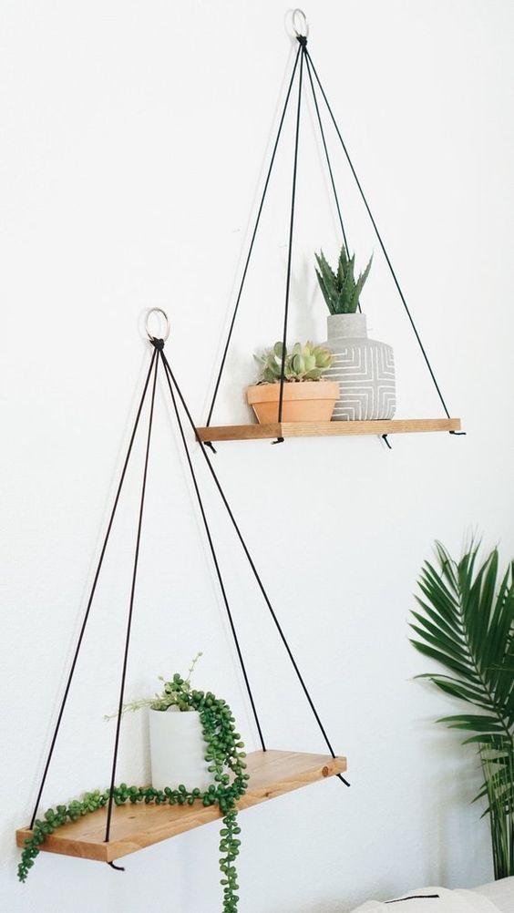 Living Room Plants Ideas 14