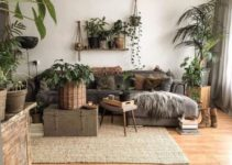 Living Room Plants Ideas: 20+ Fresh and Chic Decors You Will Adore