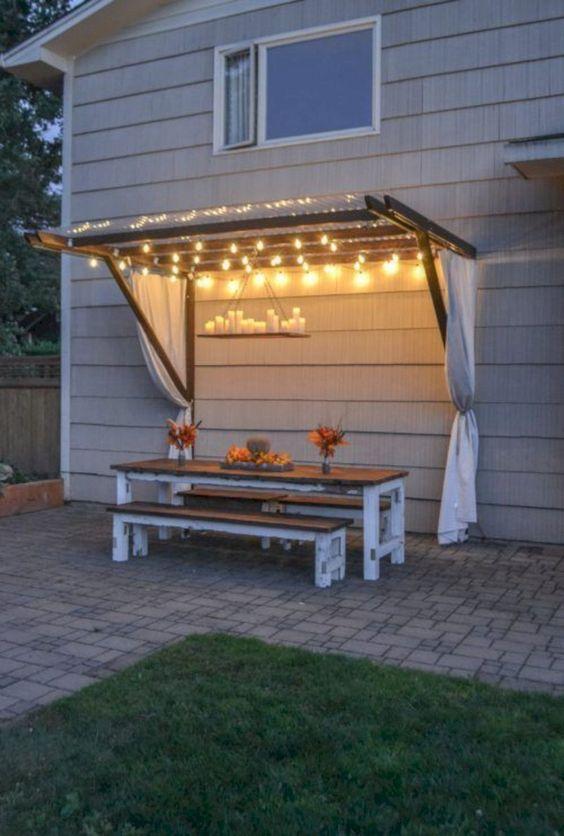 Small Backyard Ideas 12
