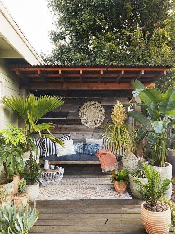 Small Backyard Ideas 15