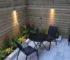Small Backyard Ideas feature