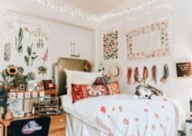 Bedroom Background Decoration Ideas: 24+ Most Creative DIY Inspirations