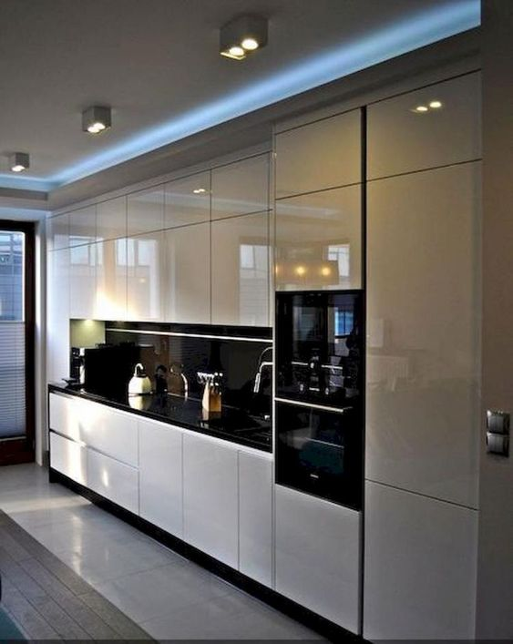 contemporary kitchen ideas 14