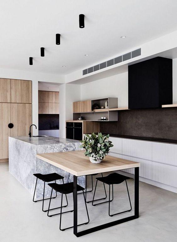 contemporary kitchen ideas 17