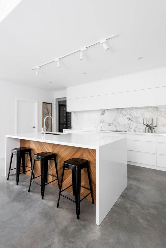 contemporary kitchen ideas 9