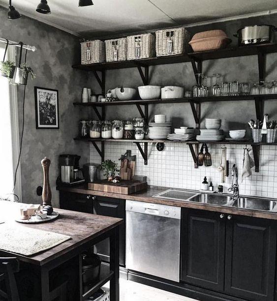 kitchen decor ideas 19