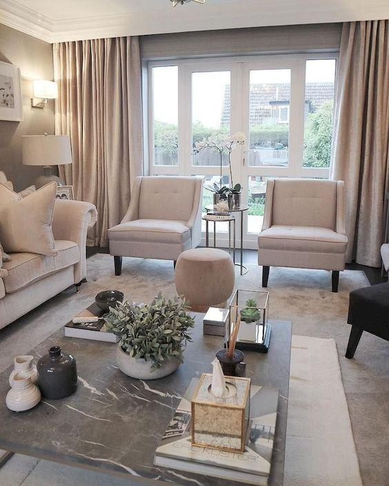 Elegant Living Room ideas 11