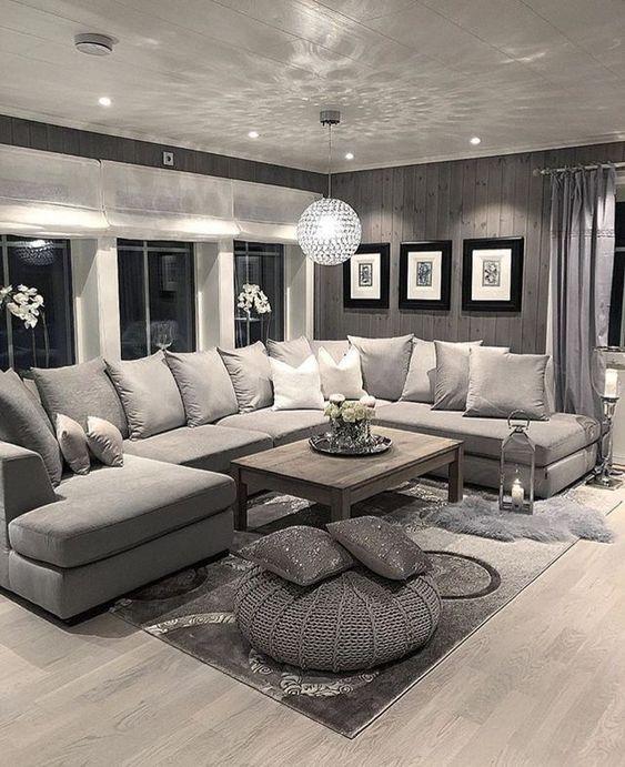 Elegant Living Room ideas 12