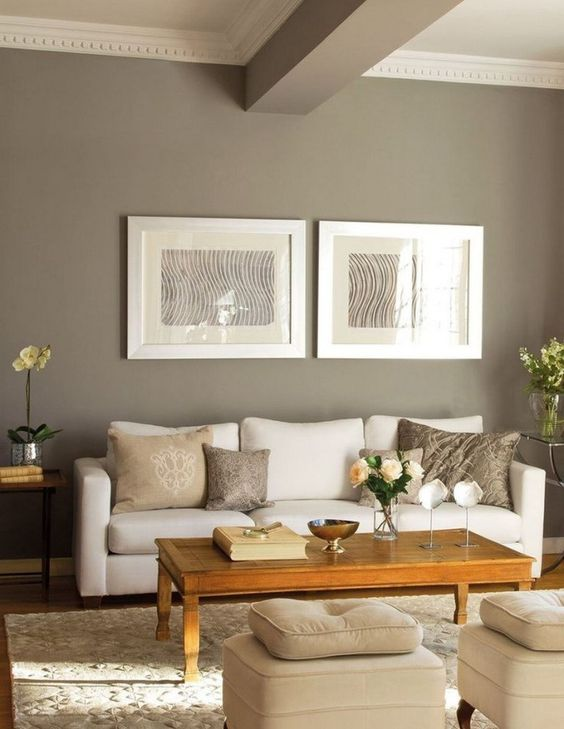 Elegant Living Room ideas 15