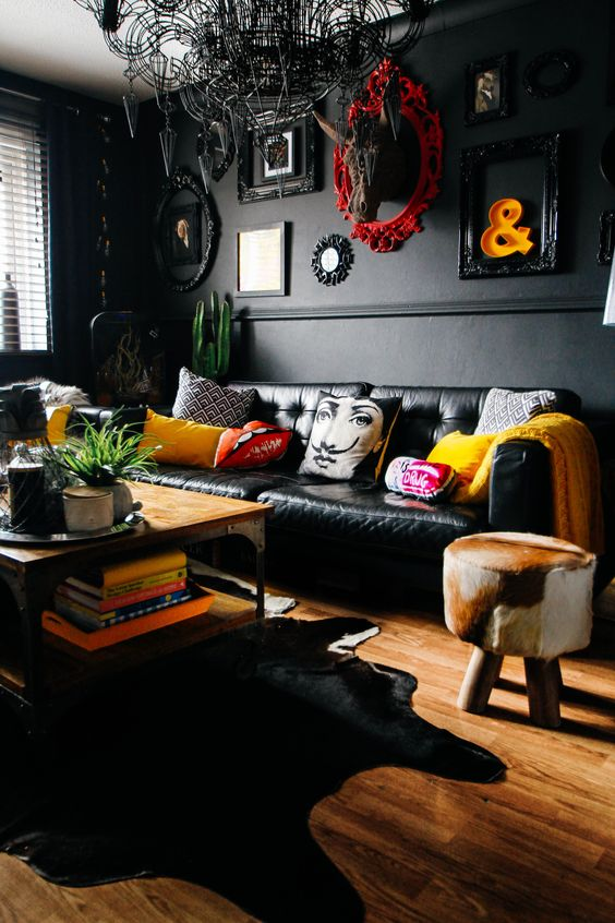 Elegant Living Room ideas 18