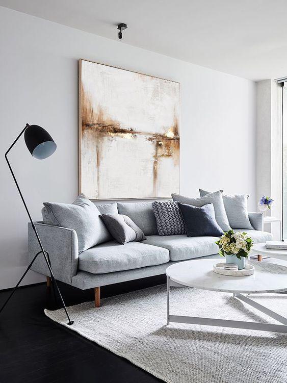 Elegant Living Room ideas 19