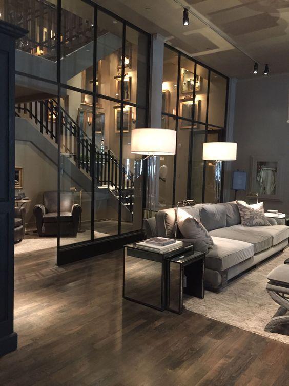 Elegant Living Room ideas 21