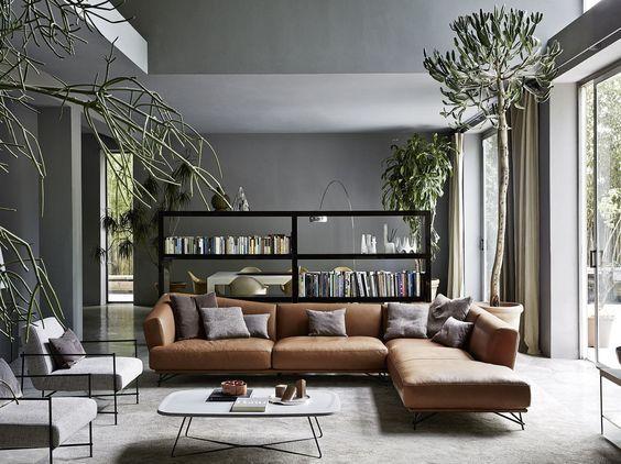Elegant Living Room ideas 22