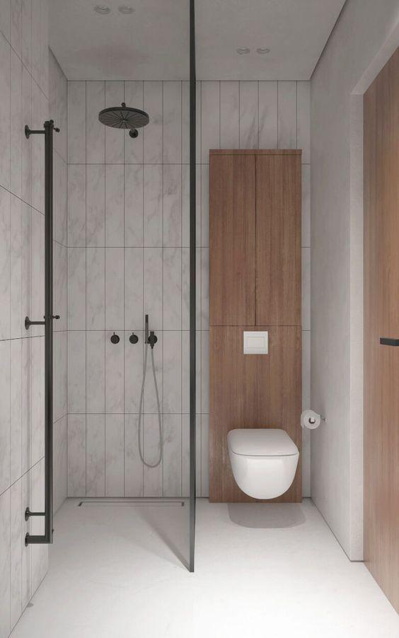 Industrial Bathroom Ideas 15
