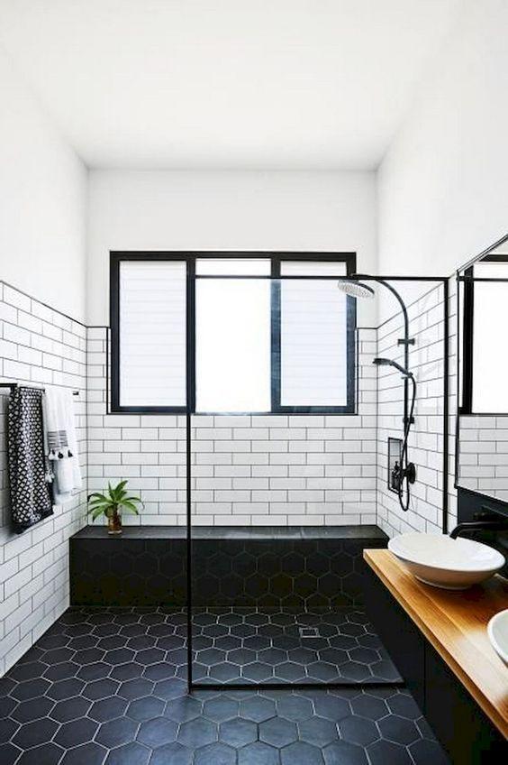 Industrial Bathroom Ideas 18