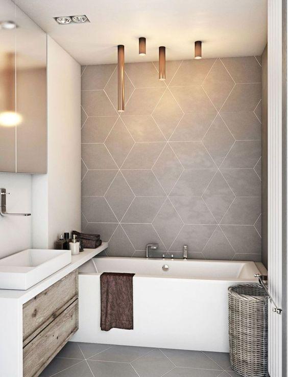 Industrial Bathroom Ideas: Chic Contemporary Decor